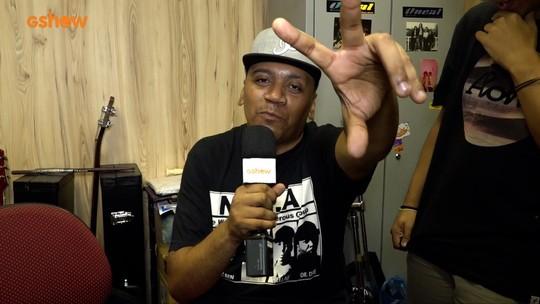 Preto Zezé promove encontro de gerações do rap em Fortaleza