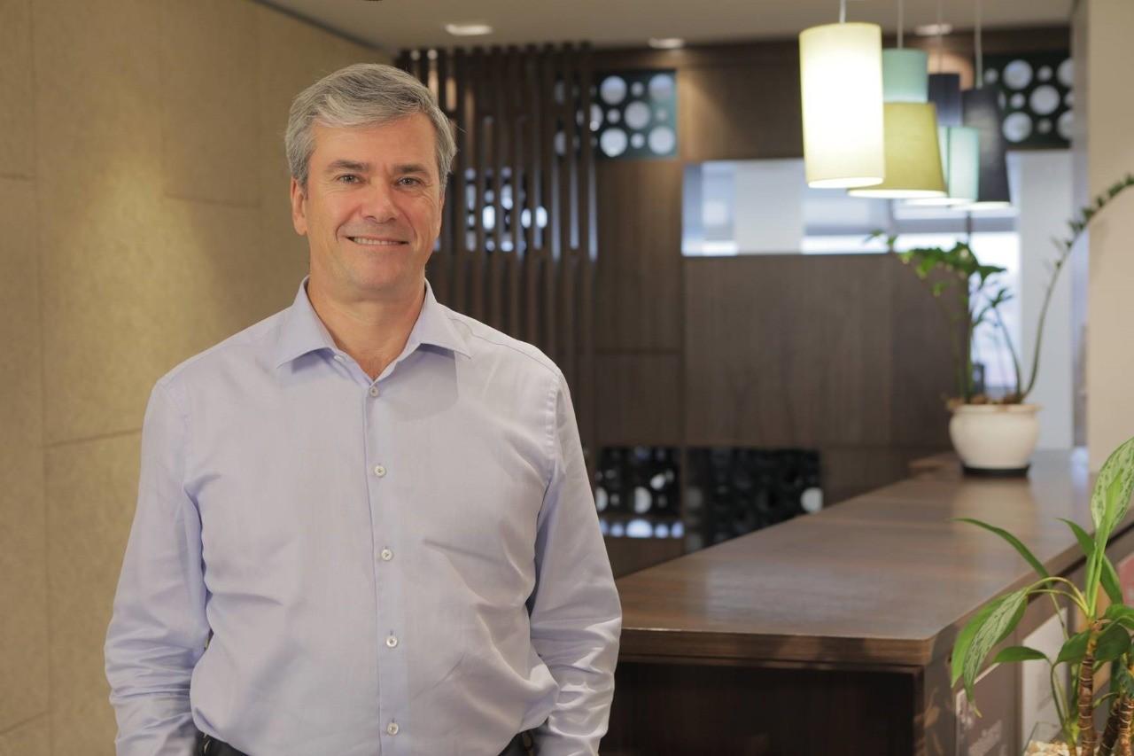 Marc Reichardt, presidente da Bayer no Brasil (Foto: Divulgação)
