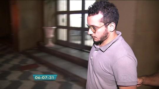 Condenado pela morte do pai, Gil Rugai volta a ser preso em SP