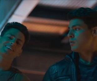 Cauã Reymond viverá gêmeos em 'Um lugar ao Sol' | Globo