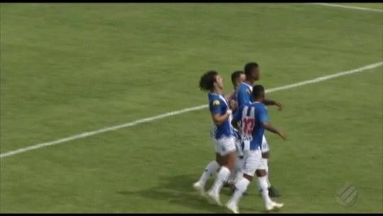 Paysandu x Bragantino-PA - Campeonato Paraense 2019 - globoesporte.com