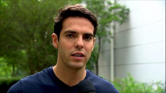 Kaká comenta como São Paulo pode aproveitar a categoria de base em 2019