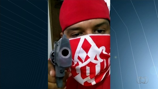 Torcedor do Vila Nova preso após ameaçar rivais é suspeito de participar de briga no último clássico
