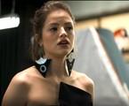 'A dona do pedaço': Agatha Moreira é Josiane | TV Globo