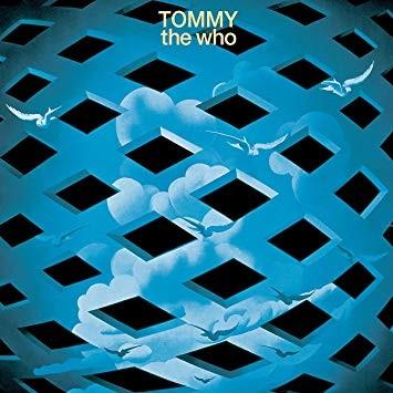 Tommy, do The Who (Foto: Reprodução)