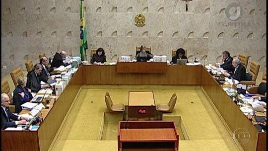 STF autoriza a Polícia Federal a firmar acordos de delação