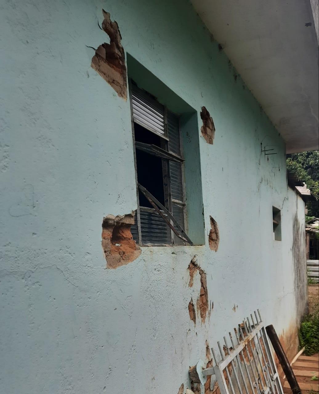Homem é detido ao tentar furtar casa em Jundiaí