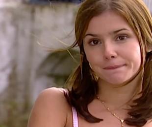 Deborah Secco é Íris em 'Laços de família' | TV Globo
