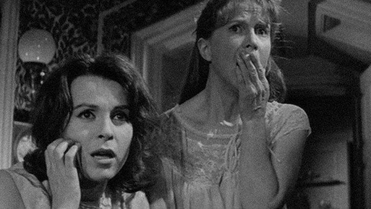 Cena do filme 'Assombração na Casa da Colina' (Foto: Reprodução)