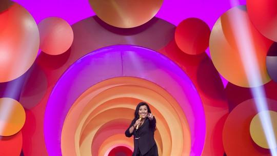 'Esquenta!' ganha apresentação especial de nova temporada; vídeo