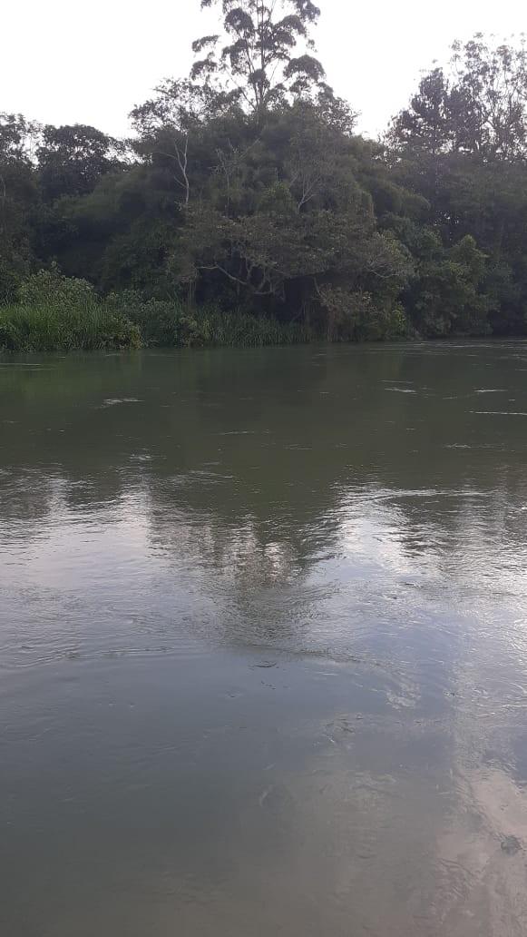 Jovem de 18 anos morre afogado no rio Jaguari em São José dos Campos