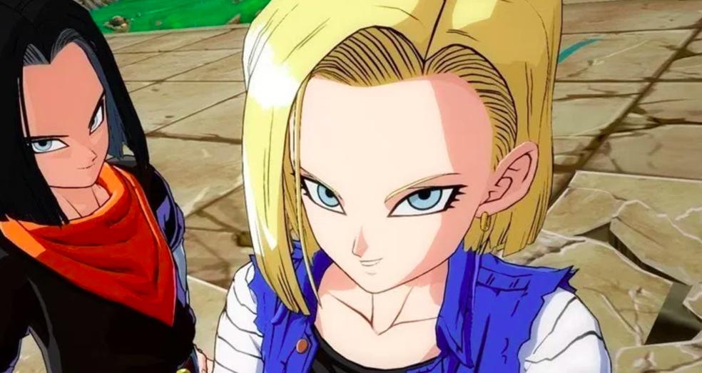 Conheca Os Novos Personagens De Dragon Ball Fighterz Jogos De