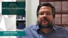 Bolsonaro perde pontos com pandemia, mas vence no Congresso