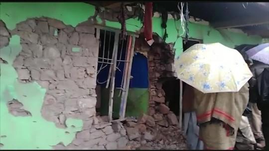 Novos confrontos deixam oito mortos na região da Caxemira