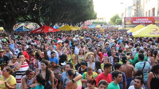 'Agendão do Paneiro':Confira a programação de Carnaval na Região Norte