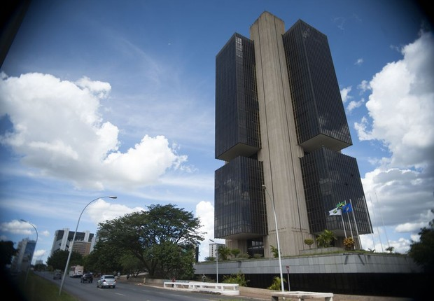 Banco Central (Foto: Foto: Agência Brasil/Antonio Cruz)
