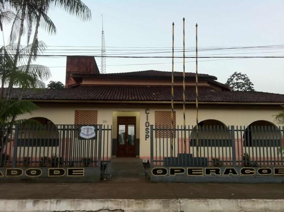 -  Polícia Civil em Oiapoque localizou suspeito durante investigações com Ministério Público  Foto: Polícia Civil/Divulgação