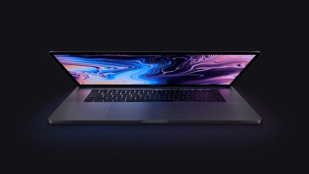 Unidades do MacBook Pro vendidas entre setembro de 2015 e fevereiro de 2017 entram para lista de recall da Apple (Foto: Divugação/Apple)