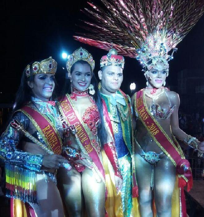 Prefeitura cancela concurso da Realeza e desfile dos blocos no Carnaval em Rio Branco