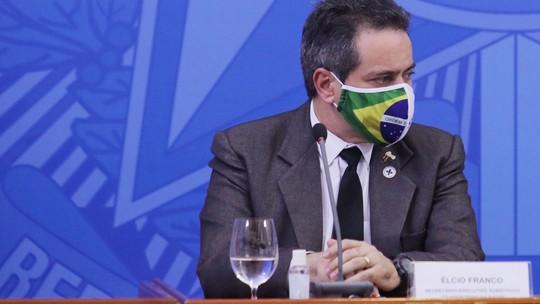 Pernambuco pode sofrer colapso financeiro se não receber ajuda do ...
