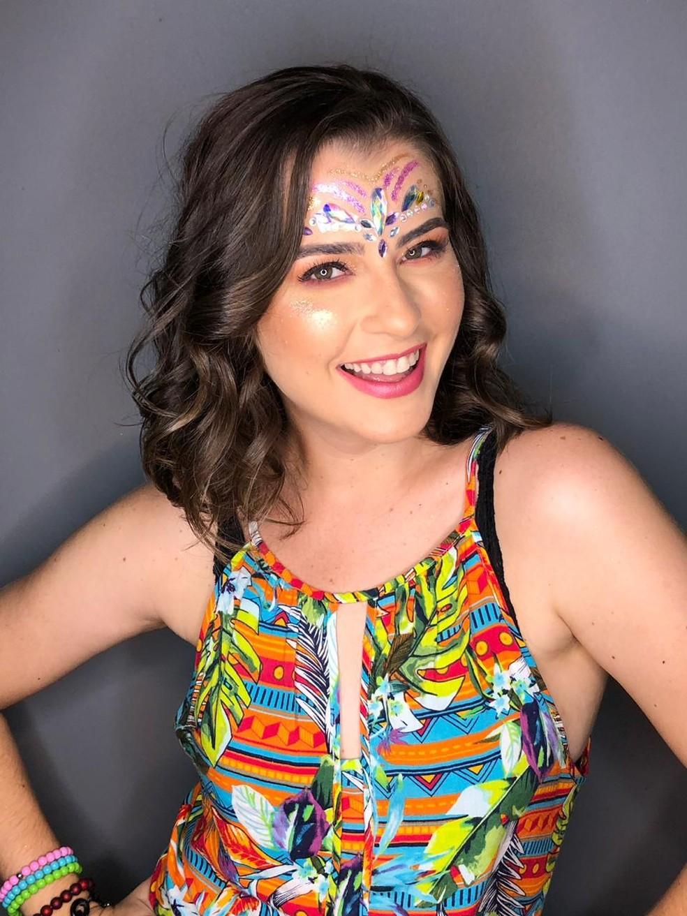 Dermatologista potiguar explica cuidados necessário para cuidar da pele durante o carnaval — Foto: Cedida