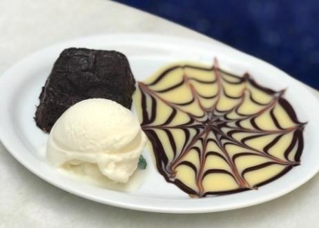 Capriccio Caldo: a mais famosa sobremesa da Capricciosa