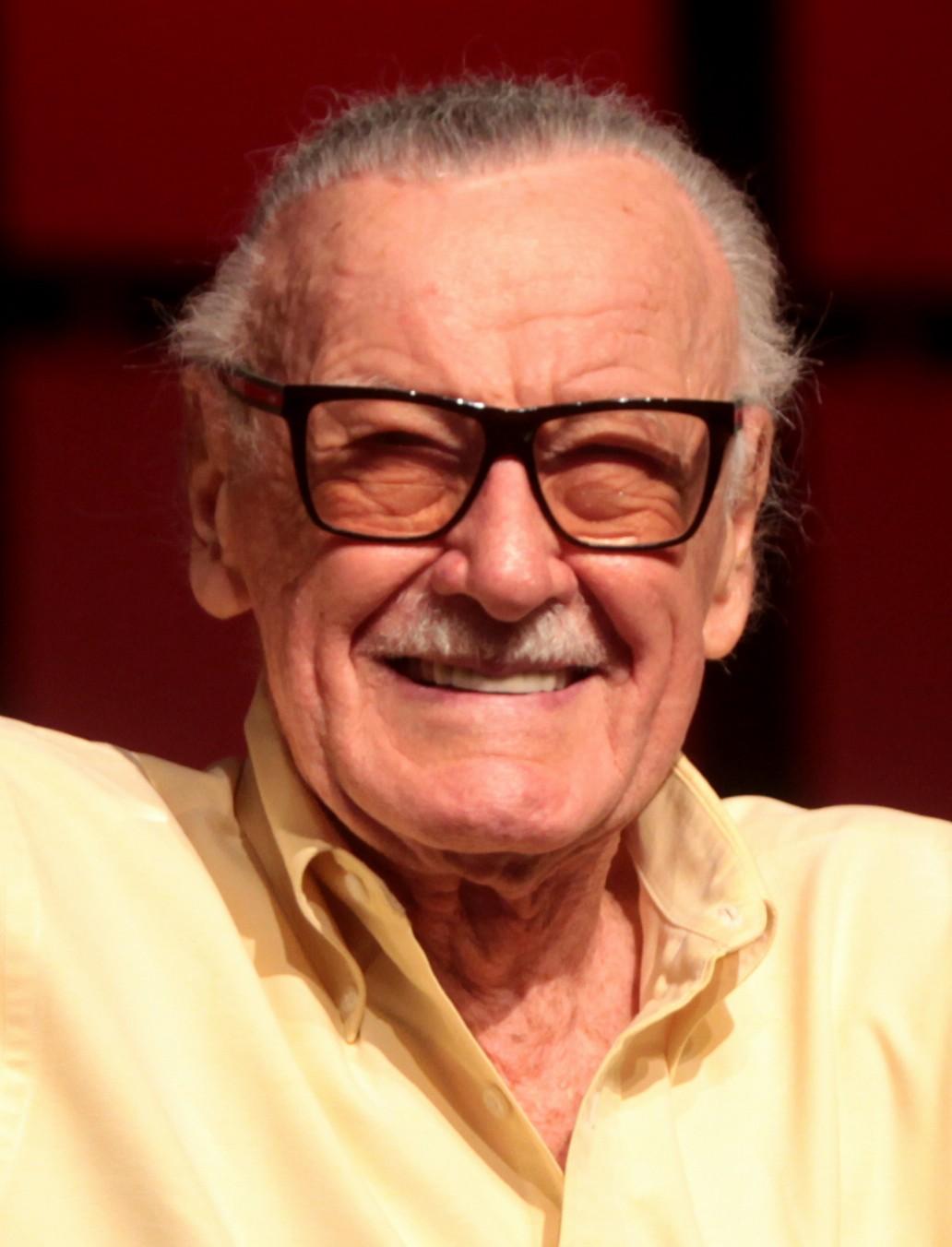 Stan Lee: saiba mais sobre o criador de personagens icônicos da Marvel (Foto: Wikimedia/Gage Skidmore)