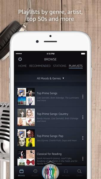 Music Unlimited - Amazon Music | Download | TechTudo