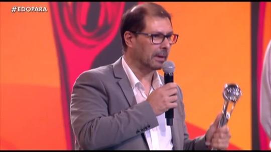 É do Pará ganha prêmio como melhor programa regional semanal da Rede Globo em 2018