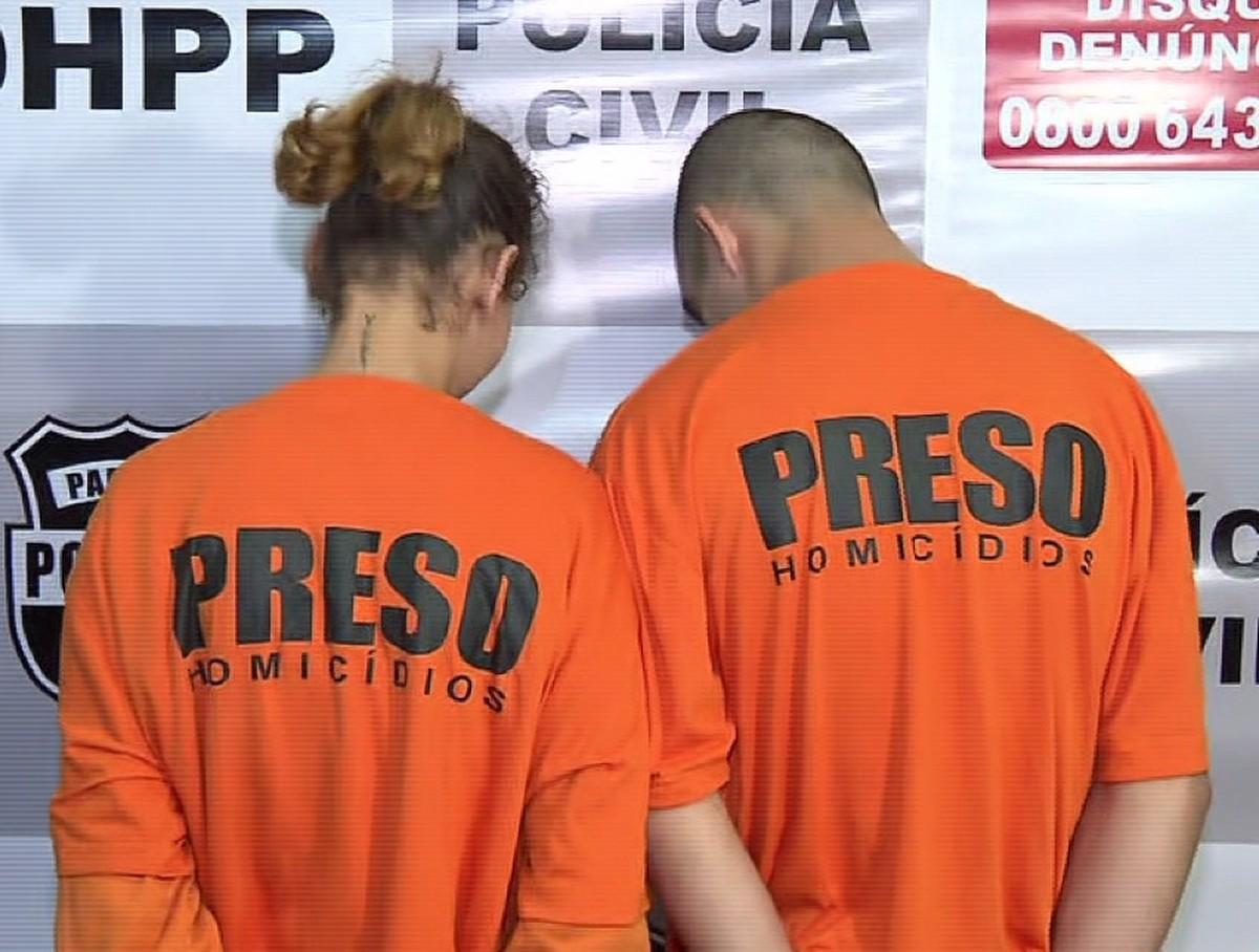 Polícia prende suspeitos de matar jovem em Curitiba
