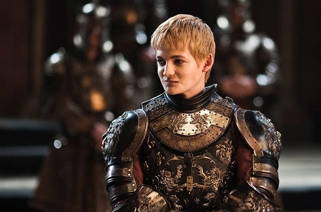 Jack Gleeson como Joffrey em 'Game of thrones' (Foto: Reprodução)