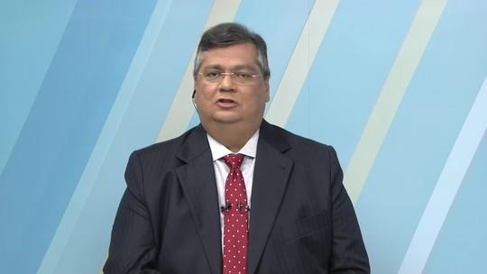 Governador do MA diz que não haverá dificuldade na relação com o governo federal