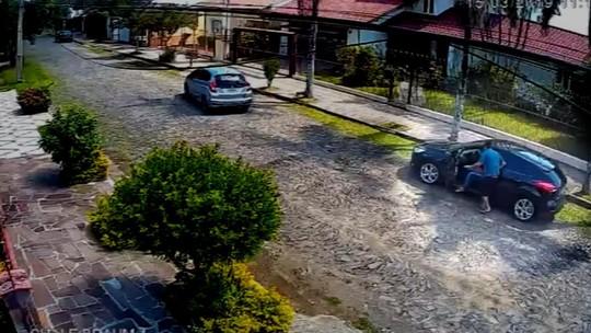 Preso grupo investigado por roubo de veículos e ataques a caixas eletrônicos no RS