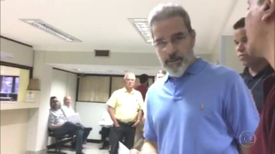 DF afasta gestores da Papuda após regalias a Geddel e Luiz Estevão