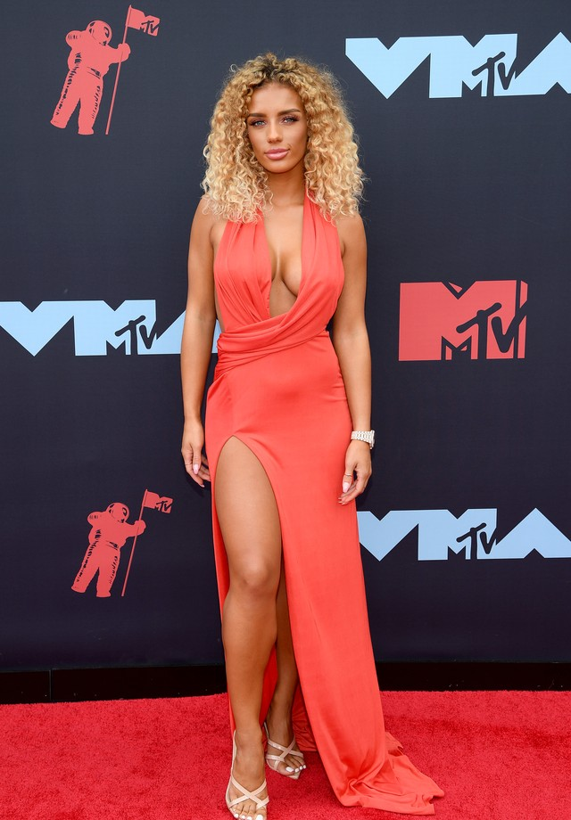Jena Frumes (Foto: Getty Images)