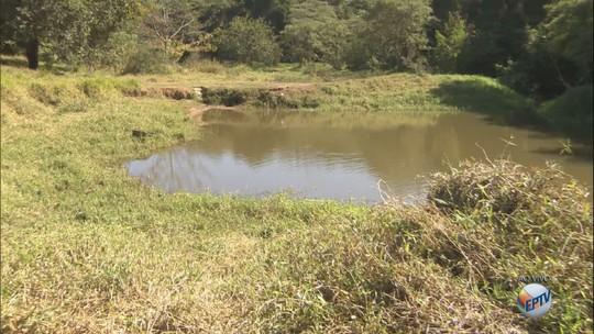 Consumo de água aumenta durante a estiagem e coloca Conchal em alerta