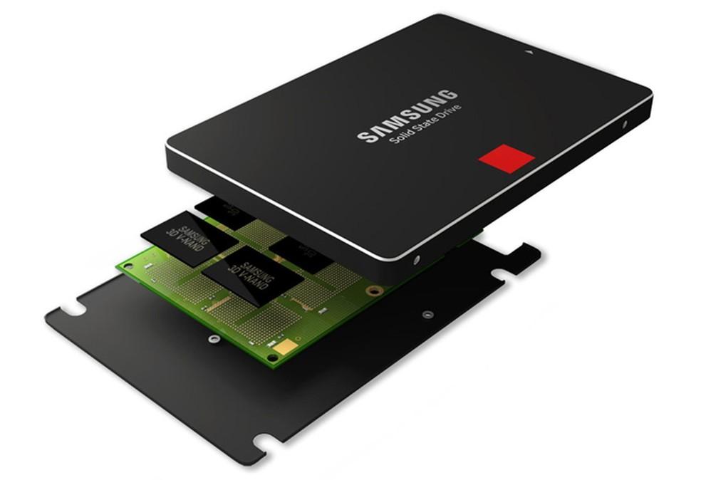 SSD interno ou externo? Saiba qual é melhor para você — Foto: Divulgação/Samsung