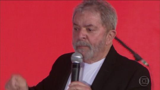 Fachin aceita desistência de pedido de liberdade do ex-presidente Lula