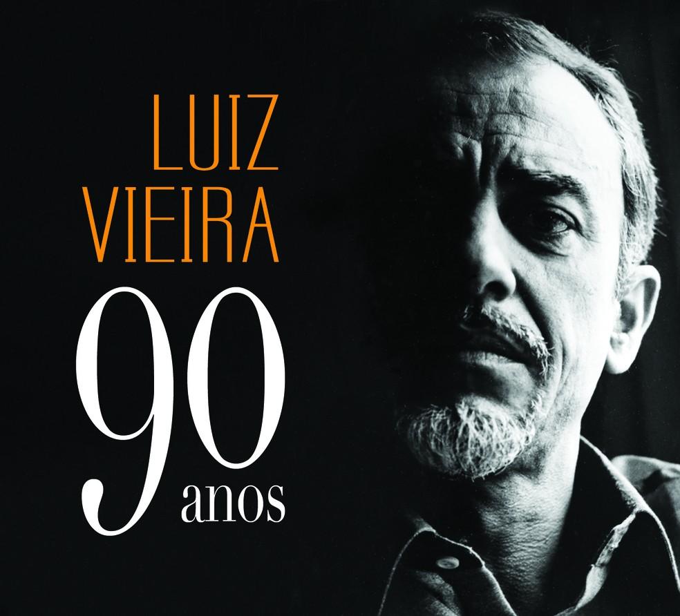 Morre no Rio o cantor, compositor e radialista Luiz Vieira | Rio ...