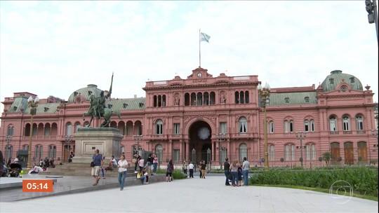 Após eleições na Argentina, Brasil tem expectativa sobre futura relação comercial