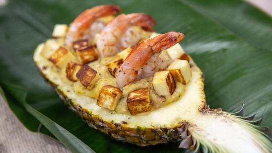 Receitas com camarão: veja como fazer bobó, strogonoff, nhoque e mais