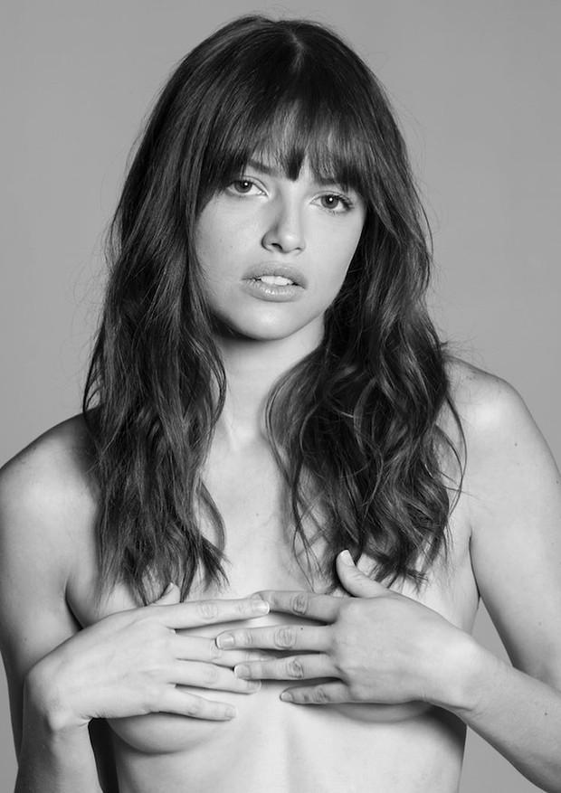 Agatha Moreira (Foto: Reprodução/Instagram)