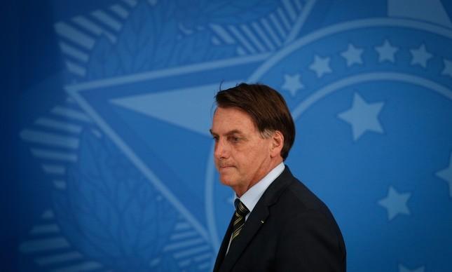 Rejeição de Bolsonaro bate recorde