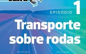 Passado e futuro do transporte rodoviário no Brasil em podcast