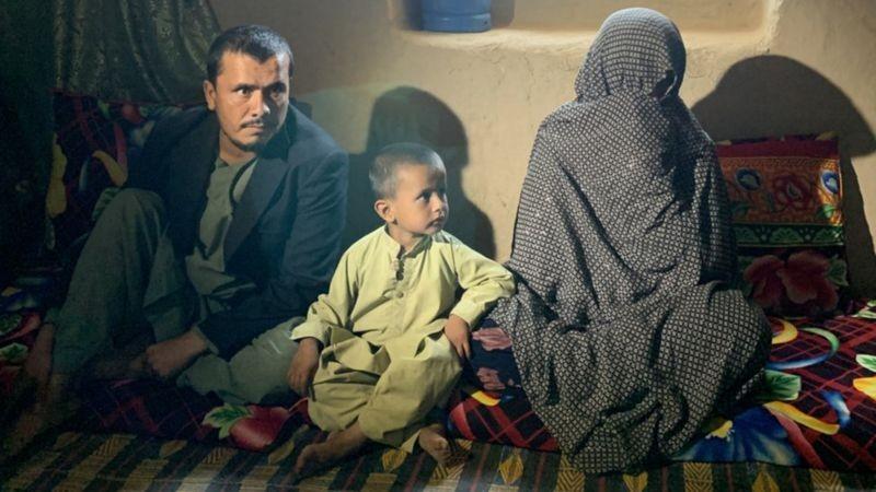 Afeganistão: família explica por que prefere o Talibã no poder