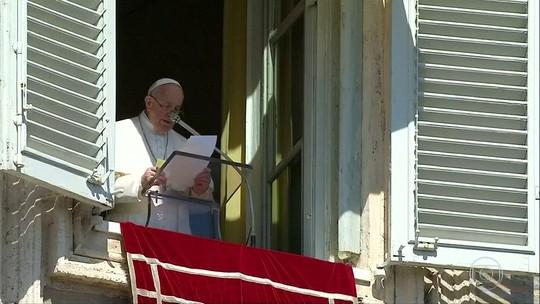 Papa Francisco reza por vítimas de ataque em Mali, na África