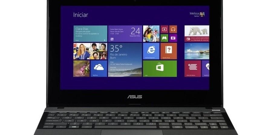Vai dar adeus ao XP com um novo PC? Lista tem computadores com Windows 8