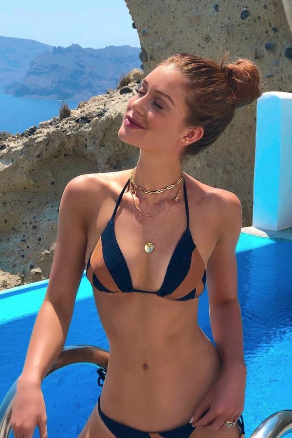 Marina (Foto: Instagram/Reprodução)