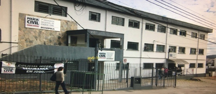 Câmara de Divinópolis envia ofício para Polícia Civil de MG solicitando recomposição do quadro de delegados - Notícias - Plantão Diário