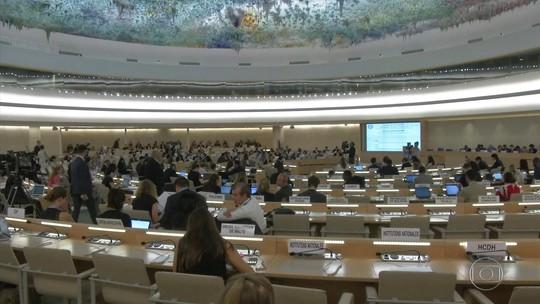 Saída dos EUA do Conselho da ONU provoca reação internacional
